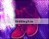 """Sk"""" Preppy"""
