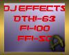 213 dj effects