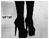 Black Daze Boots RL
