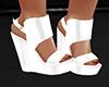 GL-Nora Sandals White