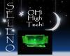 Green Hollogram Computer