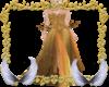 Gold Crystal Empress