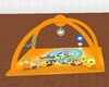 Looney tunes Playmat