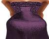 Purple Erikilia Gown