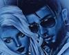 MIDNIGHT blue Love