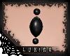 [*L] Bindi: black