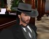 ES/Eros Hat Gray