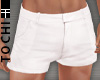 #T Miami Shorts #White