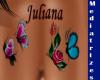 [MD] Tatoo Juliana ;)