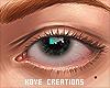  < Rare Ginger Eyes