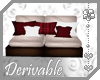 ~AK~ Cozy Set: Loveseat