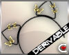 DRV Butterfly Cat Ears