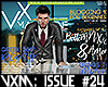 VXM: ISSUE #24