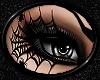 *A* Spider Makeup