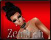 ~ZM~ Cera Twisted Teal