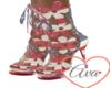 Flower Heels USA