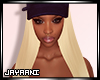 Snapback Jirina Blonde