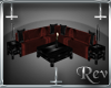 {Rev} Crimson Sectional