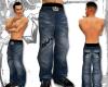 Stonewash Jeans Loaded