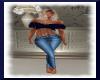 Blue Jean Full Fit