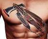 TomaHawk Tattoo