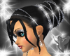 (T) Jade  hair black