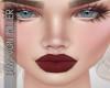 Quorra/contour nose/Lips