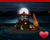 Mm Sunset Island