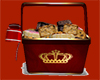 SN deluxe cookie basket