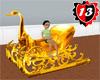 #13 Golden Sleigh