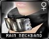 !T Rain neckband [F]