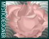 Long Stemmed Pink Rose