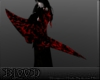 Vampire Arm Blade