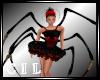 !C! BLACK WIDOW LEGS