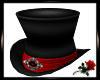 Vamp Groom Hat