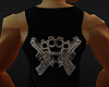 K Brass Knuckles Tanktop