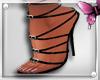 *K Sexy black heels