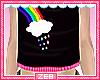 Kids Rainbow Top