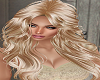 Blond Mira Hair