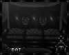[T] Batcave Diaboli Sofa