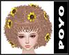 Sunflower-Darkpink