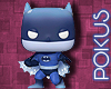 Xmas Batman SK Funko