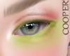 !A green poppy shadow