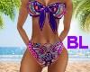 Psychedlic Bikini BL