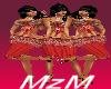 MzM Belly Dancer