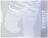 E~ Winter Whites Boots