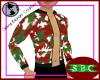 Christmas CAMO Jacket M