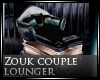 [Nic] Zouk Couple Lnger