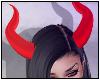 Kairi Horns Red