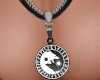 Skoll Hati Necklace M